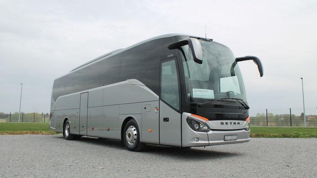 Setra S 515HD